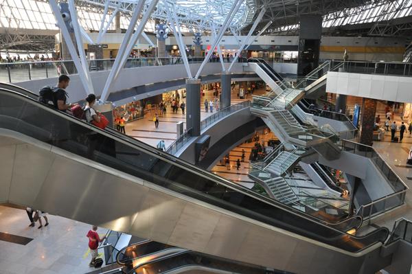 Recife é eleito o melhor aeroporto do Nordeste.