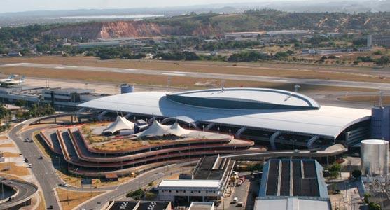 Resultado de imagem para aeroporto do recife